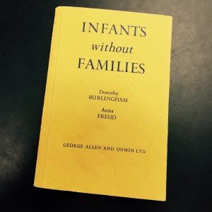 Infants Without Families