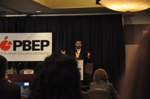 PA Edu. Secretary Pedro Rivera