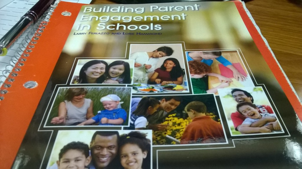 Building Parent Engagement in Schools